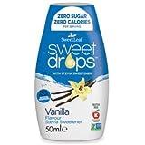 SweetLeaf Sweet Drops - Sweetener de Stevia natural líquido