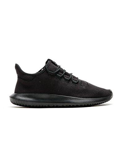 adidas Herren Tubular Shadow Sneaker Schwarz (Negbas / Ftwbla / Negbas)