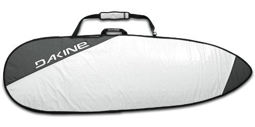 Dakine Daylight Surf Thruster - Funda para tabla de surf (213 cm) blanco blanco Talla:Taille 7'0'