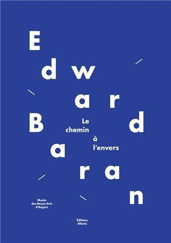 Edward Baran : Le chemin  l'envers (1DVD)