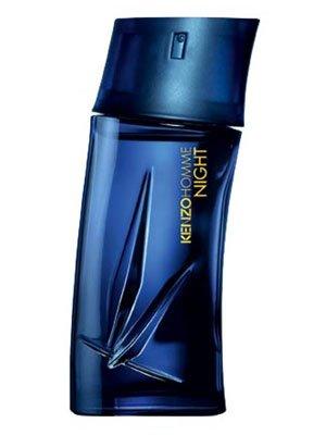 Kenzo Homme Night fur HERREN von Kenzo - 100 ml Eau de Toilette Spray -