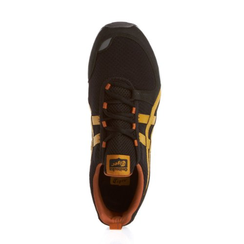 Onitsuka Tiger Shoes - Onitsuka Tiger Ult-Racer... schwarz/cognac