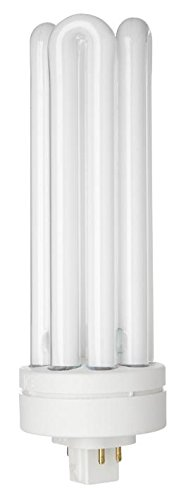 GE-78232-Lampe, CFL, G24q-1warmwhite F13DBX/T3/865/4P - Ge Cfl Lampen