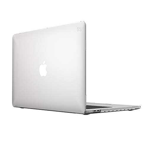 Speck Products SmartShell MacBook Pro 38,1 cm (15 Zoll) Hülle mit Touch Bar, Transparent