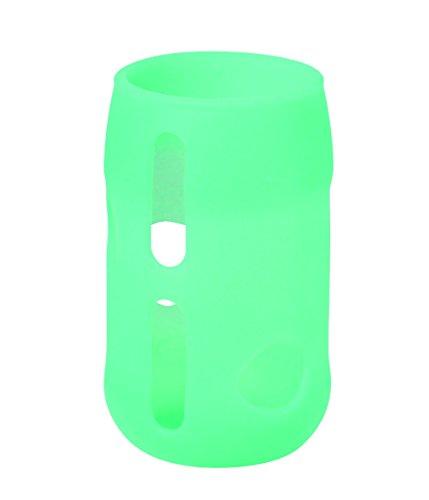 Bébé Confort Protección de silicona bebé botella de 270 ml de maternidad vidrio