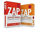 Best Copier Papers - ZAP 70 gsm A4 Copy Paper - 11.69 Review
