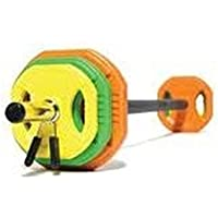 JARDIN202 28 mm - Juego Body Pump Completo