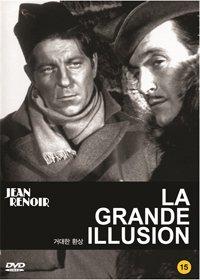 La Grande Illusion / Die große Illusion (1937) Alle Region