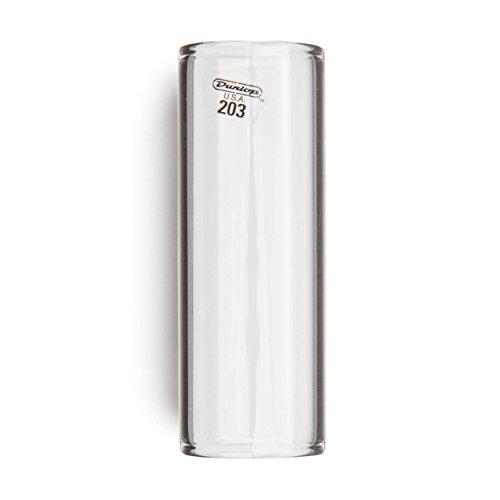 Dunlop 203 Pyrex Glass Regular Wall · Bottleneck
