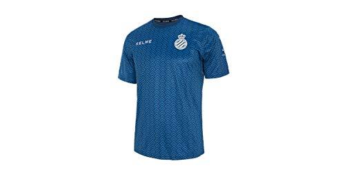 KELME - Camiseta Entreno 18/19 R.c.d. Espanyol