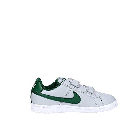 Nike 833536 003 Sneakers Garçon Gris
