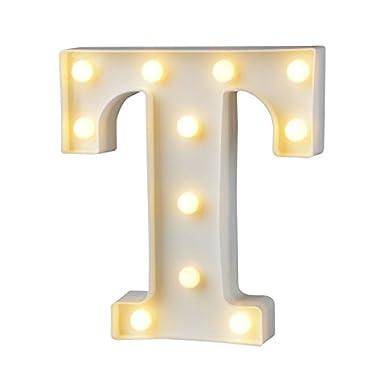 Up In Lights Led Beleuchteter Plastikbuchstaben Buchstabe Beleuchtet Warmwei Es Led Licht Beleuchtete Buchstaben Fur Geburtsta