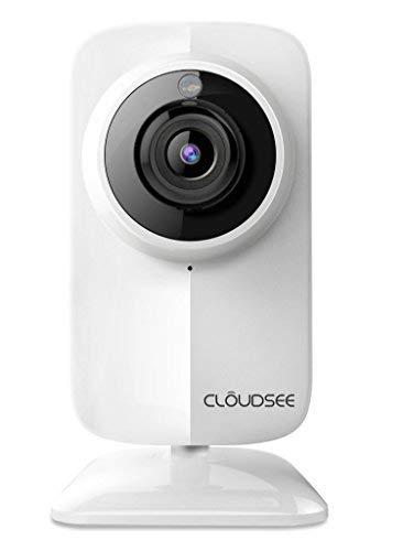 Jovision [Home Serie] Home Netzwerk Kamera Wi-Fi Wlan für Indoor (2 MP)