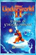 Ultima Underworld II Labyrinth of Worlds Clue Book - Gems of Enlightenment de Austin Grossman