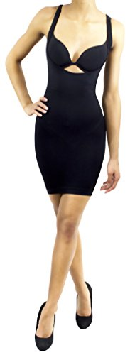 Beautyline Robe Minceur Noir Taille M