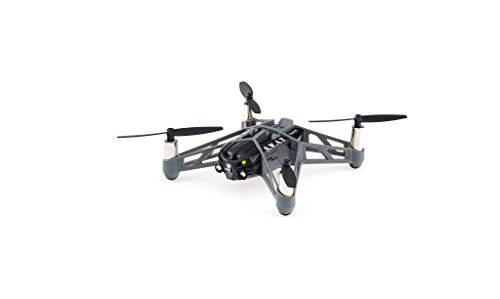 Parrot Airborne Night Drone Swat grau - 5