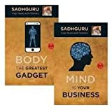 BODY THE GREATEST GADGET / MIND IS YOUR BUSINESS             (2 BOOKS IN 1)