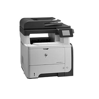 HP LaserJet professional 500 MFP M521dn (ML) Europe Multilingual