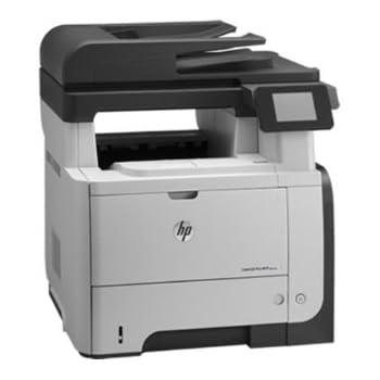 HP LaserJet Pro M521dn - Impresora multifunción láser: Hp: Amazon ...