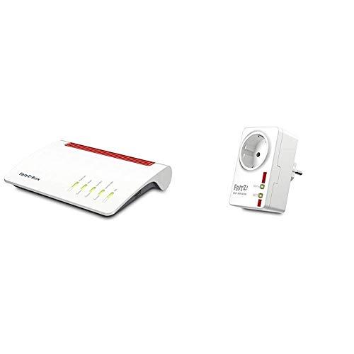 31jrz7tQbGL - AVM FRITZ!Box 7590 High-End WLAN AC + N Router