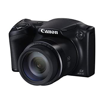 Canon Powershot SX400 IS (30 multiplier_x )