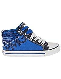 Primigi 7329 Sneakers Bambino Blu 35