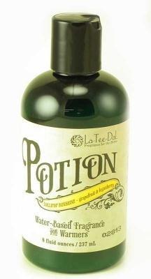 La-Tee-Da Lollipop Sunshine Potion Parfum pour brûleurs par