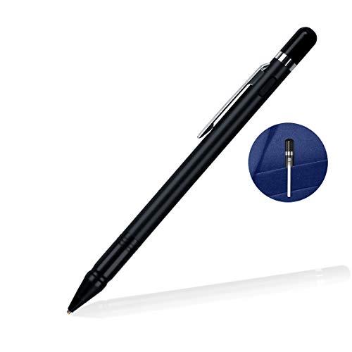 Gpenta 1.45mm Aktiver Touchpen, Eingabestift Stylus Stift, Kompatibel Mit iPhone, Smartphones, Tablets, iPad, Acer und Anderen Touchscreen Geräten