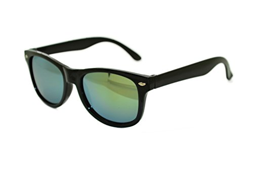 ASVP Shop Kinder Sonnenbrille für Jungen und Mädchen Etui By