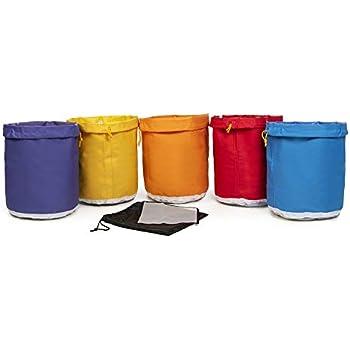 5 Gallon Krautig Luftblasen Beutel  Bubble Hash Bag Essenz Extractor Kits