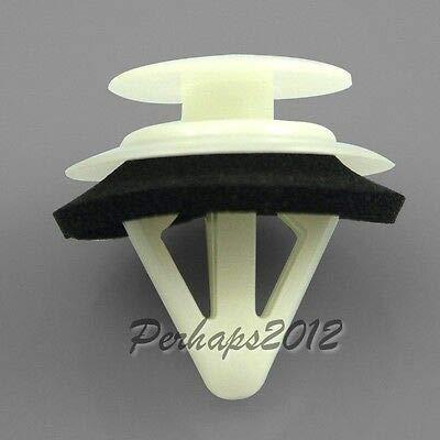Preisvergleich Produktbild FidgetGear 25x OEM für Mazda Türverkleidung,  Klemmhalter mit Versiegelung G18K-51-SJ3