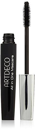 Artdeco All in One Mascara Nr. 03 Brown, 1er Pack (1 x 1 Stück)