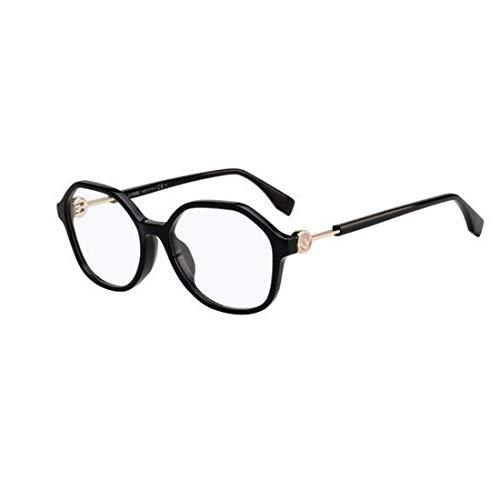 FENDI Brille von vista FF 0366/F originalverpackung garantie Italien - 807