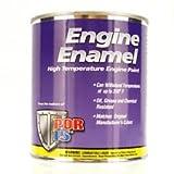POR-15 42188 Chrysler Hemi Orange Engine...