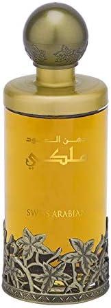 Swiss Arabian Dehn El Ood Malaki Eau De Parfum For Unisex, 100 ml