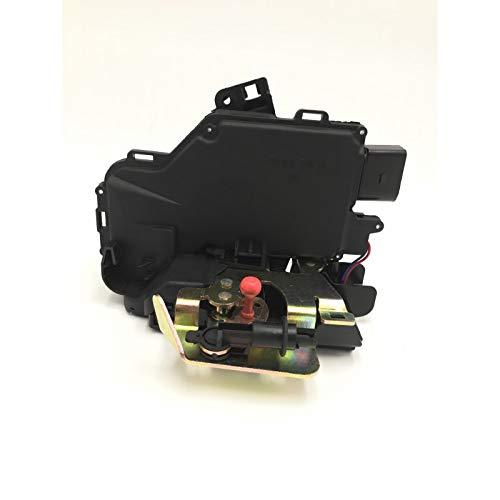 Vw actionneur moteur serrure de porte centrale verrouillage zv seat skoda avant côté passager