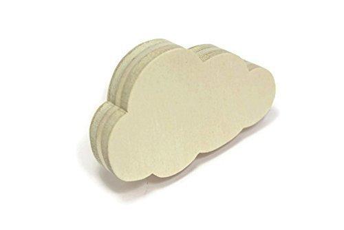 bouton-de-meublepoignee-de-meuble-enfant-nuage-brut-a-peindre