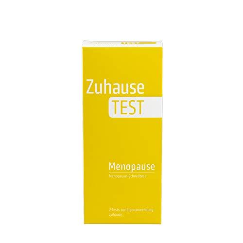 ZuhauseTEST Menopause - Test zum Nachweis von FSH