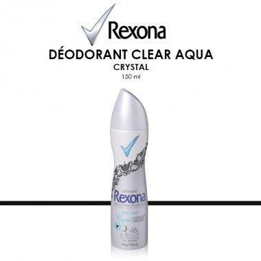 Rexona Deospray Women – Invisible Aqua - 150 ml