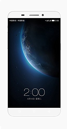 Miyu YM-R7 4G Android Smart Phone Jio Sim Support 5 Inch High Definition Screen Android 5.1 Lollipop Operating System SC9830 quad-core Proocessor 2MP Front Facing Camera & 5 MP Back Camera With Flash 1GB RAM & 8GB Internal Memory Also Expandable Up to 32 GB 1500 mAh Big Capacitive Battery (White)