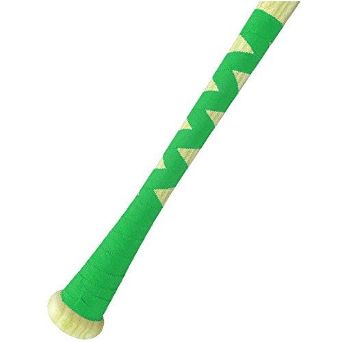 Easton Deluxe Schläger-Griffband, 2020, Grün, ideal für
