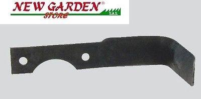 Klinge Vertikutierer Benzin Motorhacke Gartenfräse SX anpassbar 350-564Agria 1250-17222