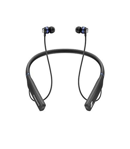 Sennheiser CX 7.00 BT In-Ear-Wireless-Kopfhörer, schwarz/blau - 4