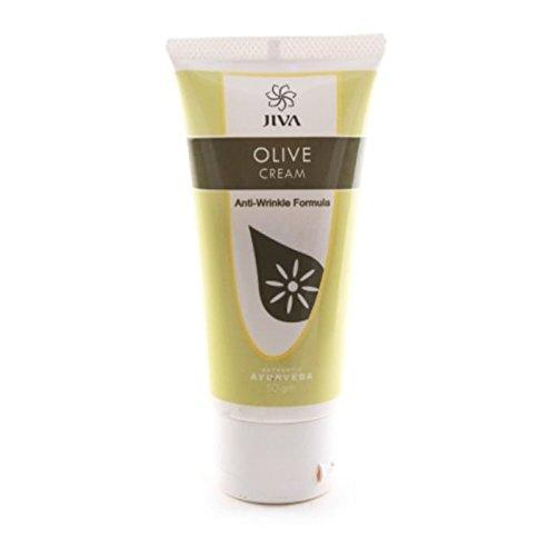 Jiva Ayurveda Olive cream
