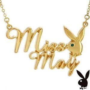 playboy-gold-plated-miss-may-necklace