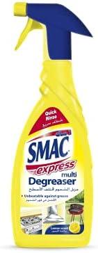 Smac Degreaser Lemon 650 Ml