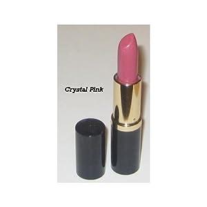 Estee Lauder Pure Color 03 Crystal Pink Creme Lipstick