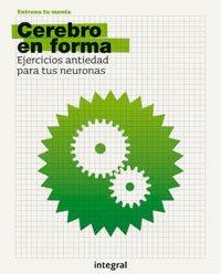 Cerebro forma: Ejercicios antiedad tus neuronas: 188