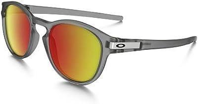 OAKLEY Gafas de Sol Latch (53 mm) Gris