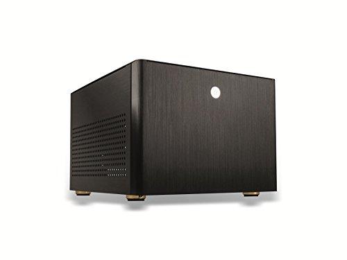 Kolink Satellite Plus Mini-ITX-/Micro-ATX-Gehäuse - - Desktop-tower Kleine